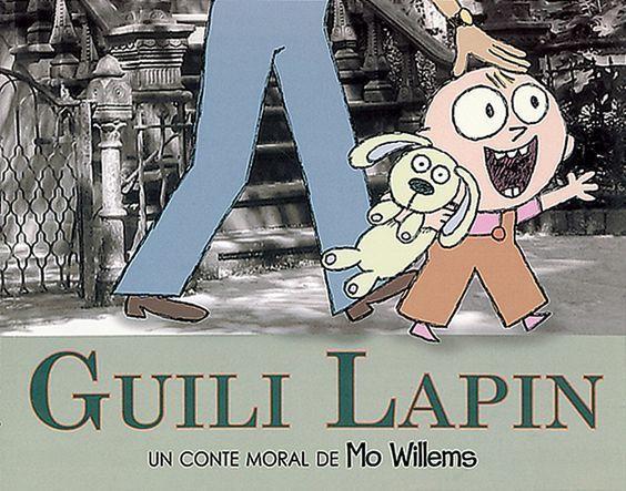 Guili Lapin semaine 27 (2015-2016)