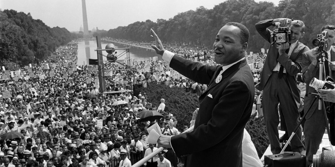 Le FBI a tenté de &quot&#x3B;suicider&quot&#x3B; Martin Luther King