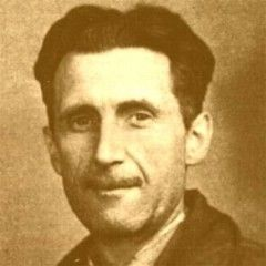 Georges Orwell, petit rappel