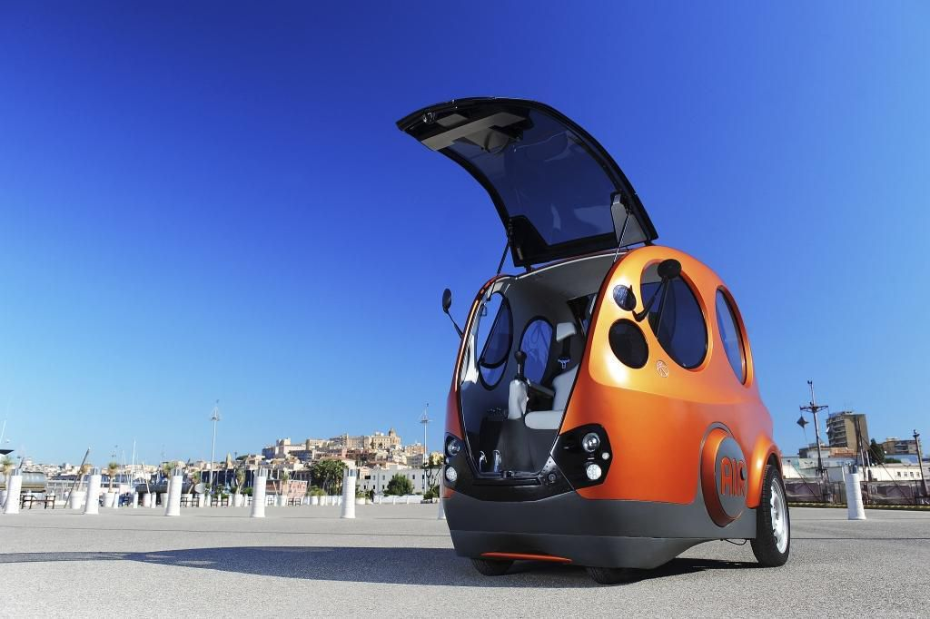 tata va produire en s rie une voiture air comprim la airpod wikistrike. Black Bedroom Furniture Sets. Home Design Ideas