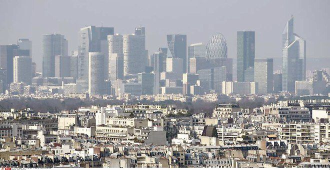 Pollution à Paris: La Ségo, peu royale, casse la subvention d'Airparif de 15 % !