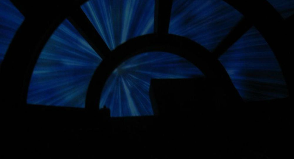 La NASA a accidentellement prouvé que les Warp Drive fonctionnent