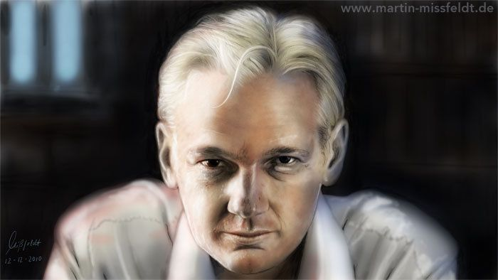 Julian Assange : « En m'accueillant, la France accomplirait un geste humanitaire »