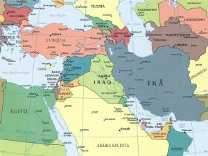 Intervention russe en Irak imminente ?