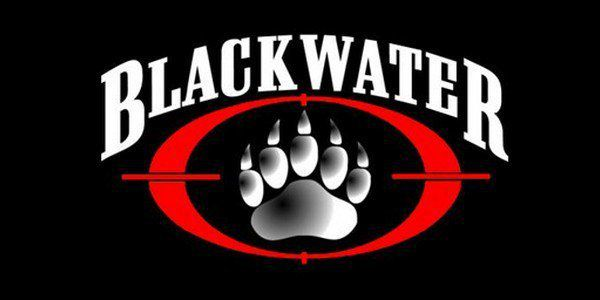 Blackwater en route pour la Chine