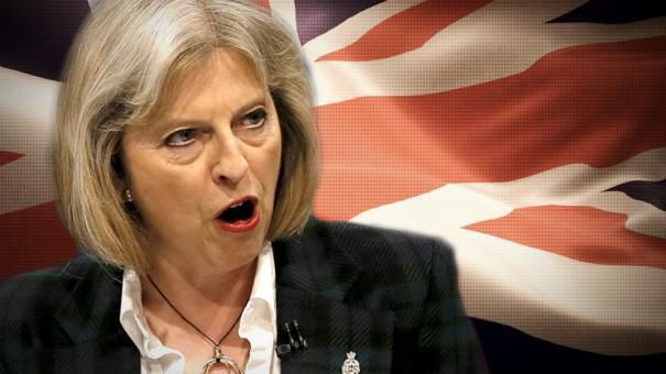 Le complot secret pour chasser Theresa May