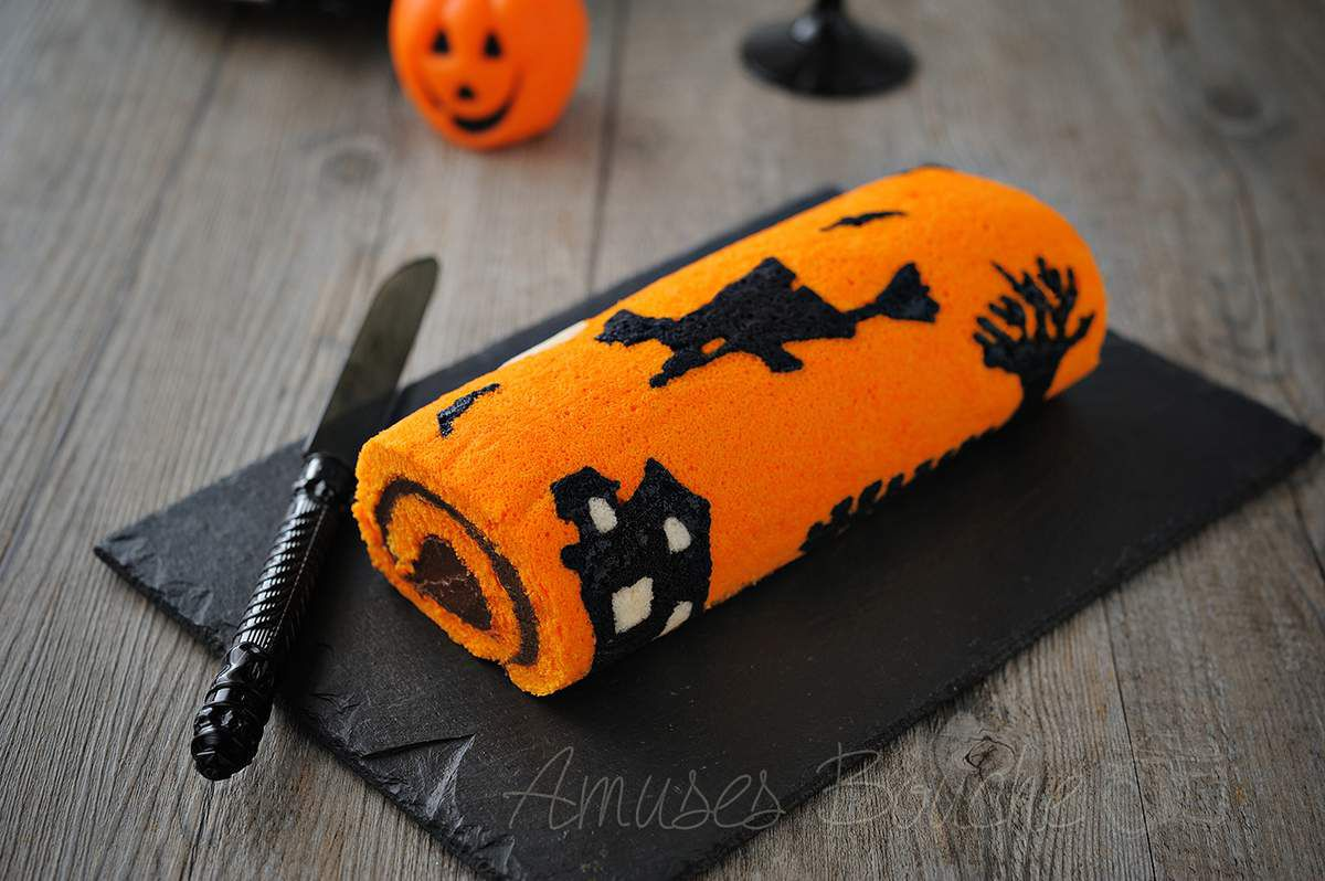 decoration pour gateau d halloween home baking for you blog photo. Black Bedroom Furniture Sets. Home Design Ideas
