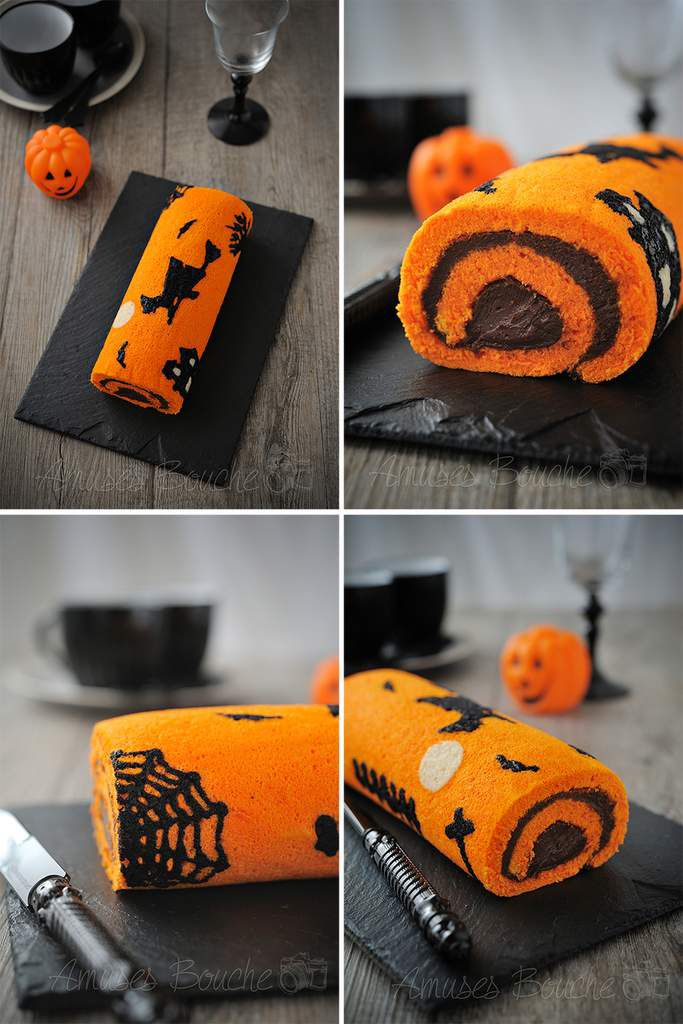 blog gateau halloween les recettes les plus populaires de g teaux en europe. Black Bedroom Furniture Sets. Home Design Ideas