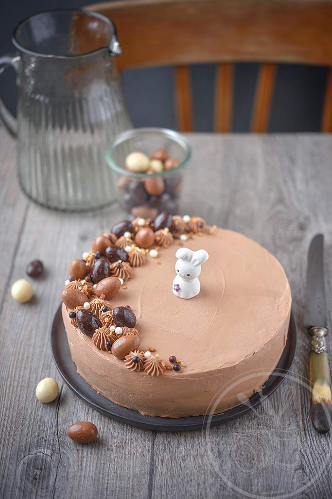 Decoration entremet - Recette decoration gateau chocolat ...