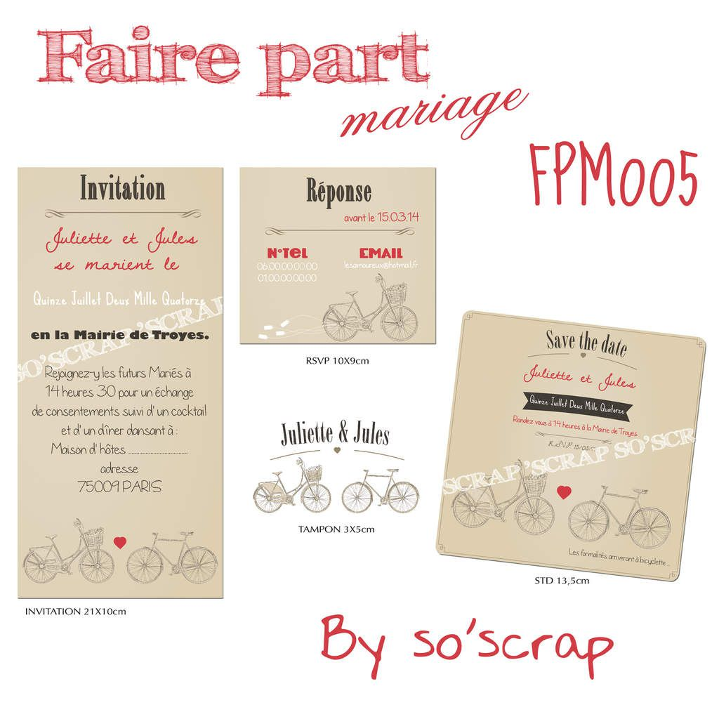 catalogue faire part mariage save the date le blog d 39 efdc by so 39 scrap. Black Bedroom Furniture Sets. Home Design Ideas