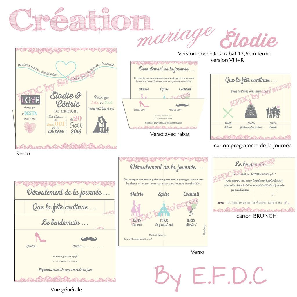 Digital Invitation for awesome invitations template
