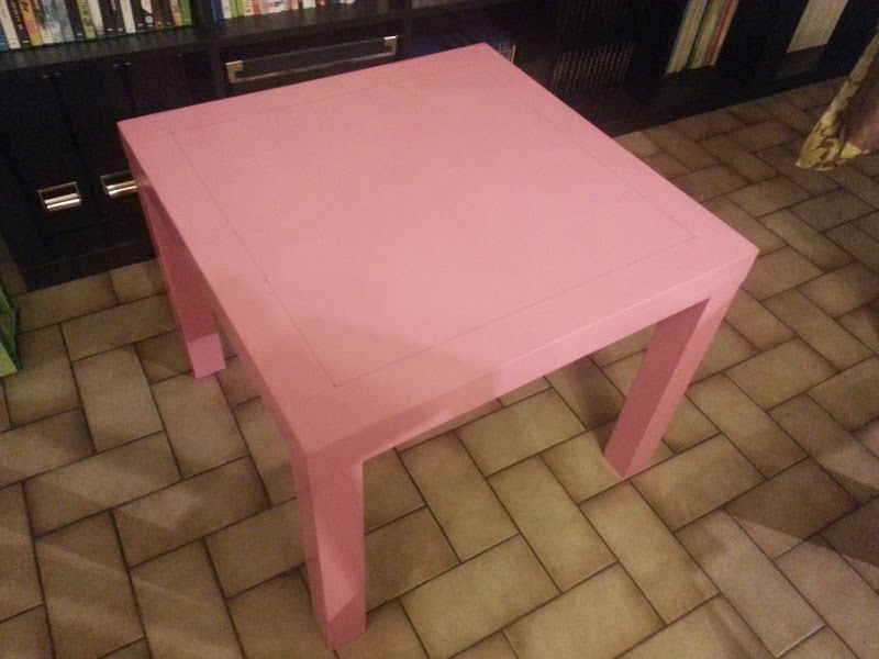 table de couture
