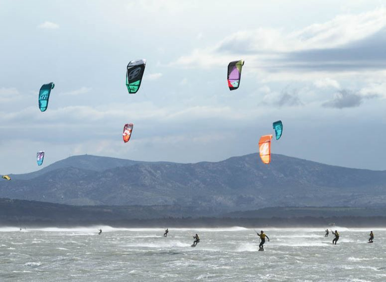 Defi Kite 2014 - photo - Biancotto
