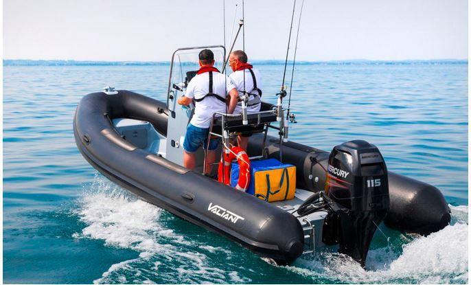 Mercury Marine lance son premier Mercury Fishing Day, le 28 juin