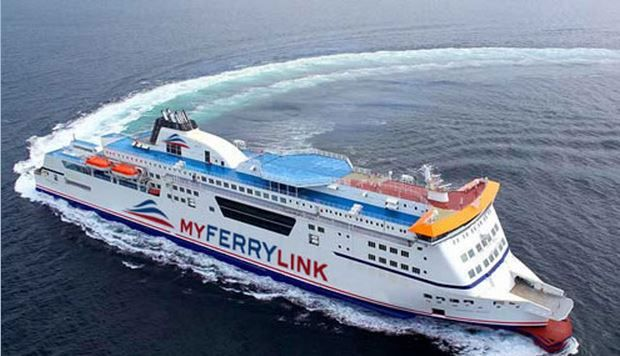 Londres dit non aux ferries d'Eurotunnel - MyFerryLink
