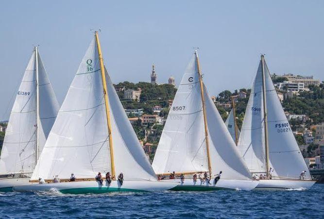 Voiles du Vieux Port 2014 - photos Pierik Jeannoutot