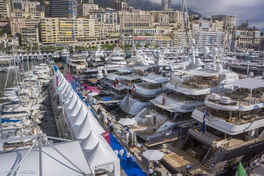 Monaco Yacht Show - Bureau Veritas se met en avant sur le salon