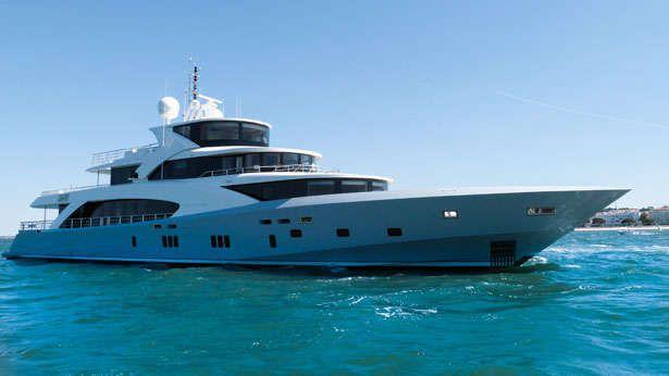 10 yachts de rêve présentés pour la première fois au Monaco Yacht Show