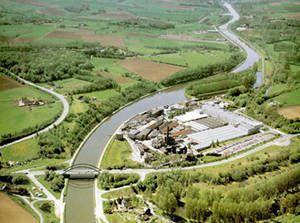 Le papetier IdemPapers récompensé pour sa stratégie de transport fluvial