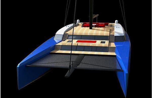 Les 10 concepts de yachts les plus étonnants du Monaco Yacht Show
