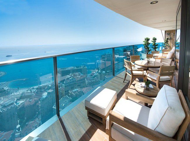 L Appartement Le Plus Cher De Monaco