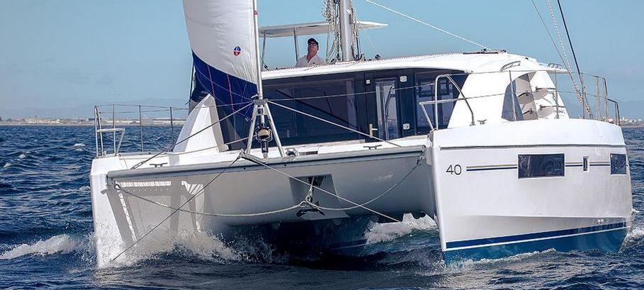 Pourquoi acquérir son catamaran ou son monocoque selon un programme de gestion
