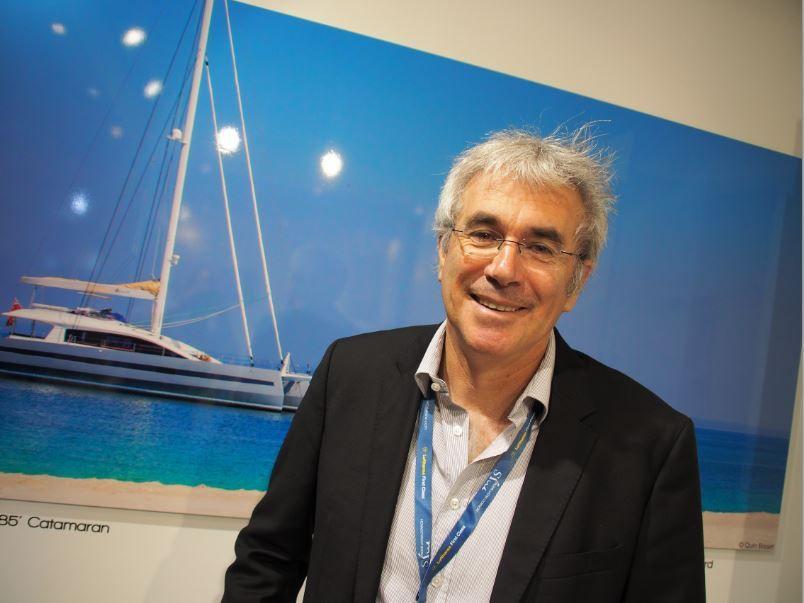 Le chantier JFA Yachts présent au London Yacht, Jet and Prestige Car Show