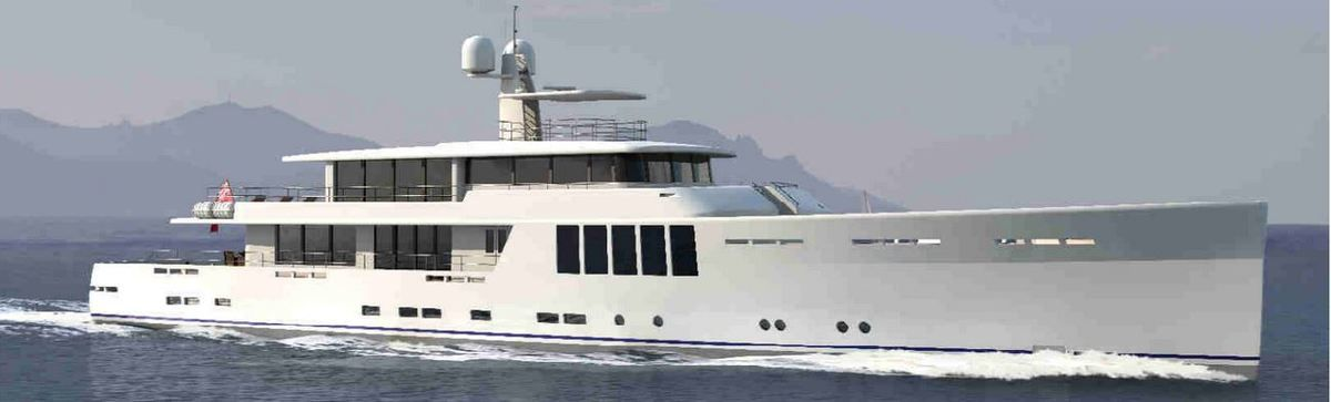 Le chantier JFA Yachts présent au London Yacht, Jet and Prestige Car Show