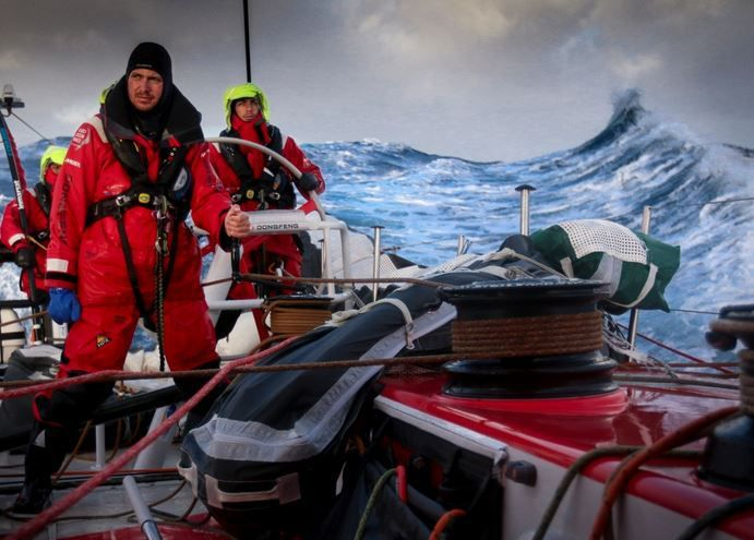 Volvo Ocean Race - Magic Dongfeng reprend les commandes de la course !