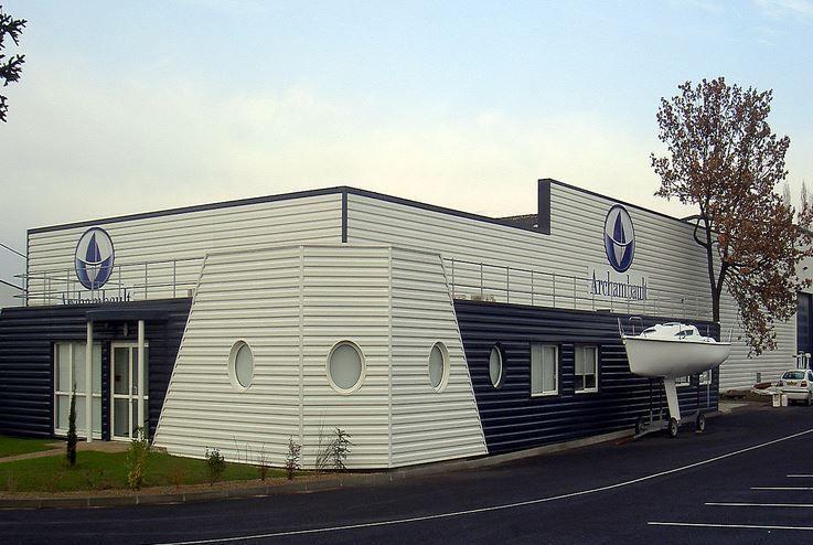 La vente ou la liquidation pour les voiliers Archambault (86)