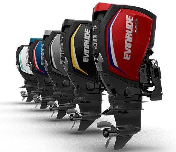Campagne de rappel des moteurs hors-bord Evinrude E-TECH G2