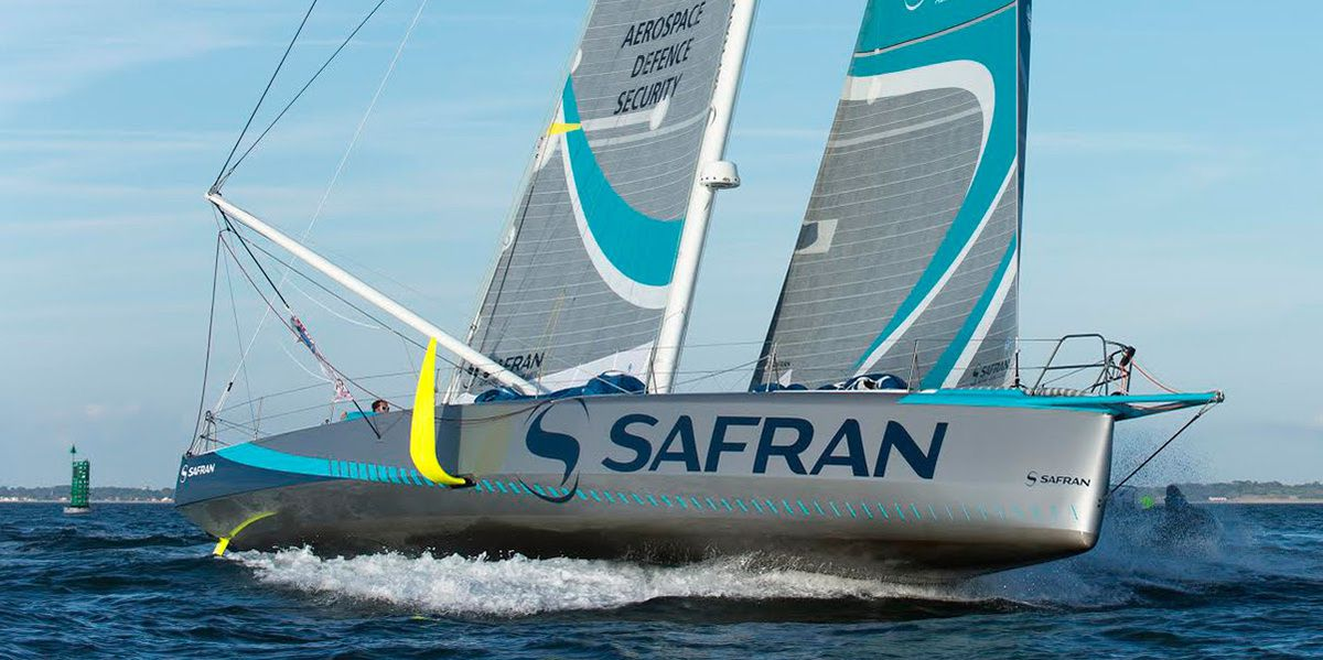 Photo Safran 2 ©Olivier Blanchet/DPPI