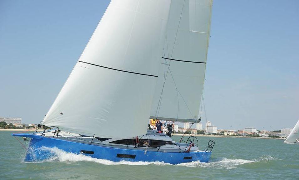 Le RM 1270, le choix du roi dans le Fast Ocean Sailing ?