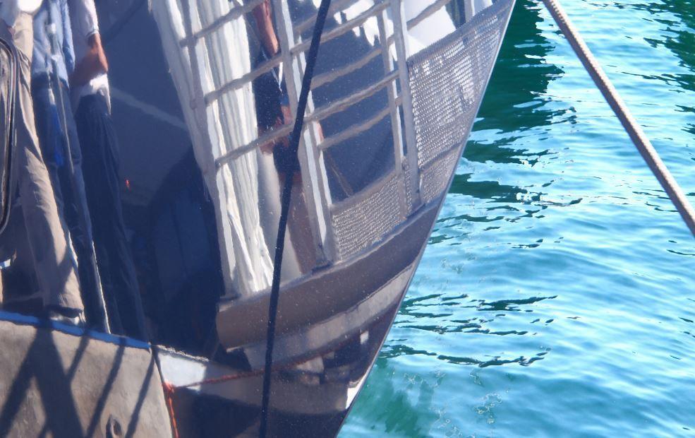 Photo Reportage - les plus belles peintures de coques brillent de mille éclats au Monaco Yacht Show