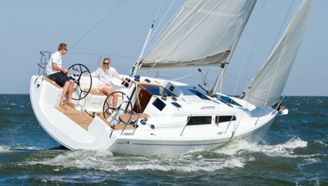 Hanse 315, European Yacht of the Year 2016