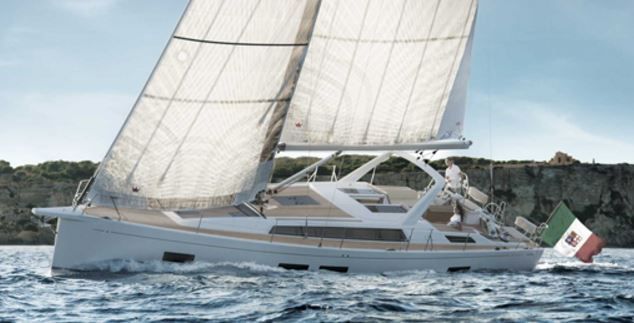 Grand Soleil 46 LC, European Yacht of the Year 2016