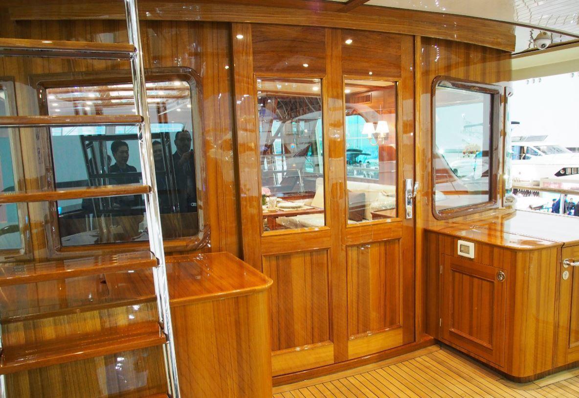 Global Yacht Builders ambitionne de développer ses ventes en Europe