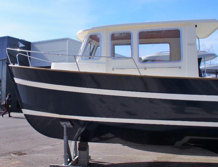 Un nouveau concessionnaire Rhéa Marine en Languedoc Roussillon
