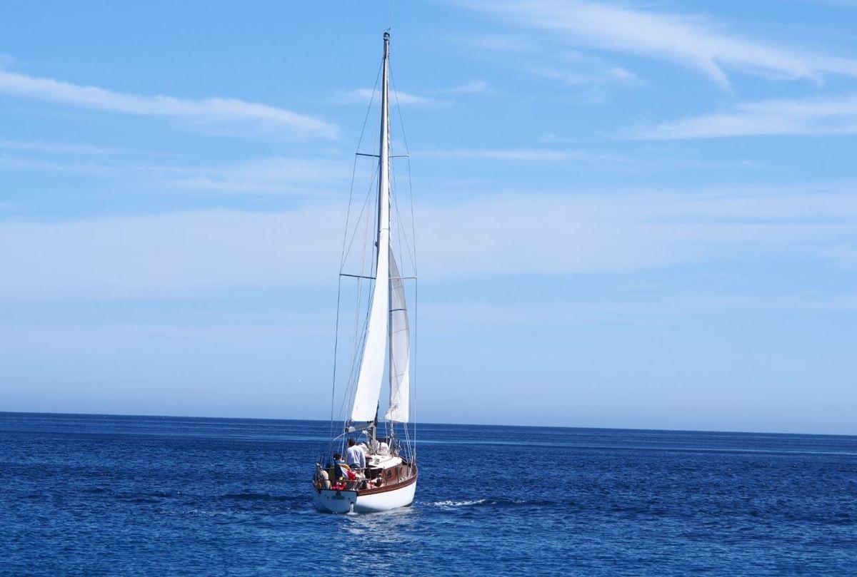 Question de Plaisancier - puis-je traverser l'Atlantique avec un bateau certifié en catégorie B ?