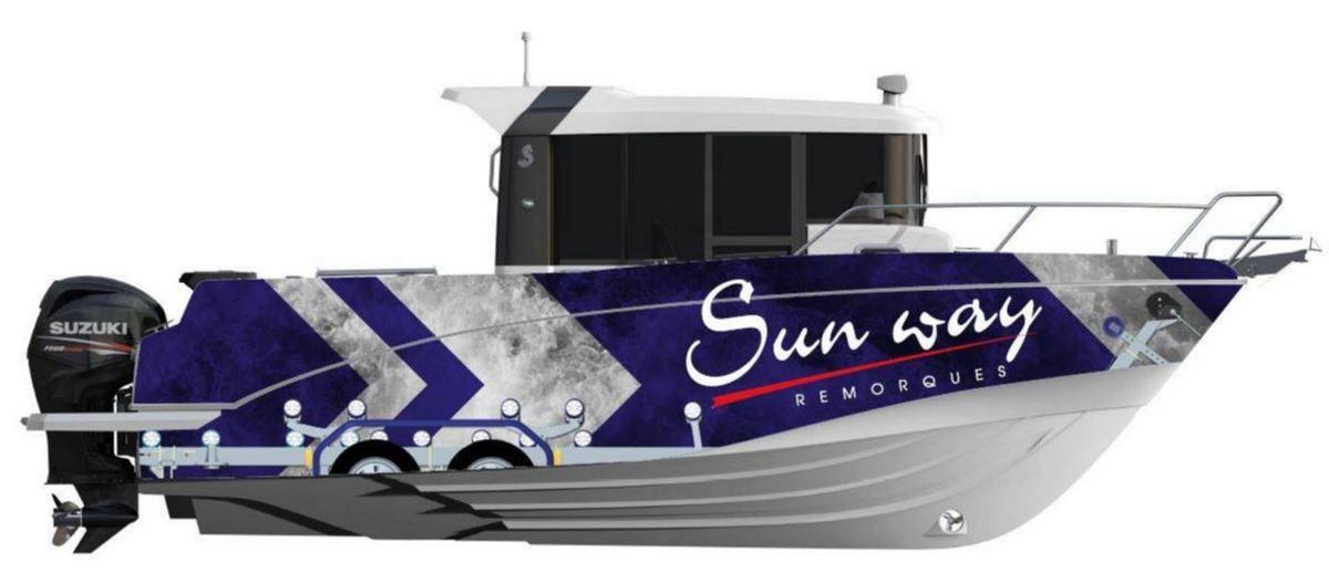 Barracuda Tour 2016 - votez pour le Barracuda personnalisé que vous préférez