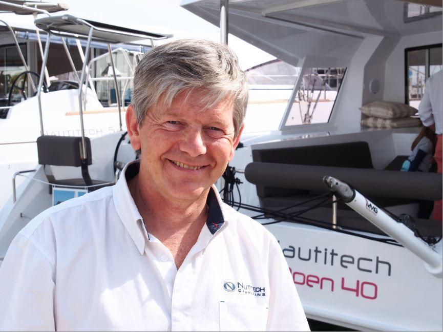 A Rochefort (17), le groupe Bavaria et Bruno Voisard mettent fin à leur collaboration