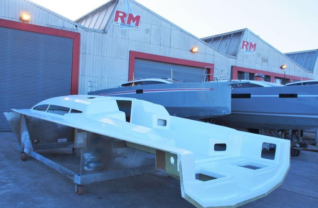 A La Rochelle, le chantier Fora Marine va déménager