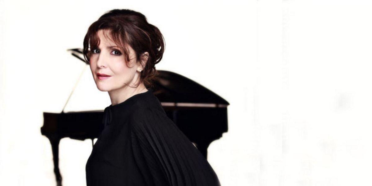 Paris 22 Mars, salle Gaveau - La pianiste Elisso Bolkvadze joue pour les Sauveteurs en Mer SNSM