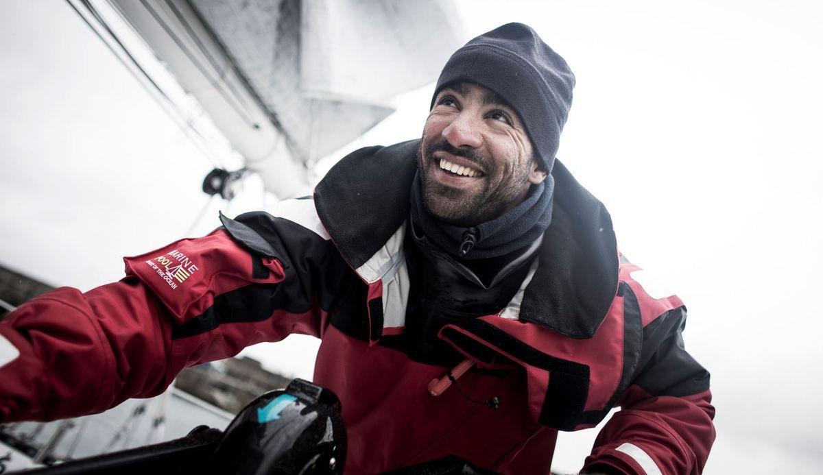 Navigateur placé en garde à vue - Oman Sail annonce son forfait dans la Transat Jacques Vabre 2017