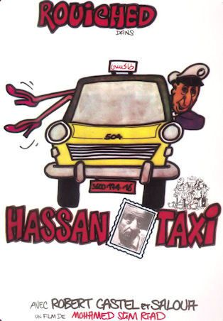 Hassan Taxi (1982)