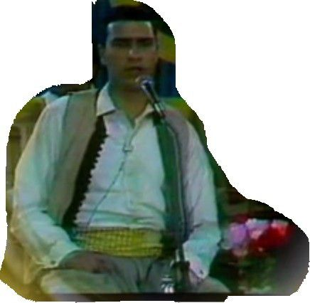 Chant Aissaoua , musique islamique, Algérie