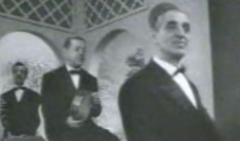 Musique Algéroise chaabi, Haouzi, Msam'ii دزيري حوزي شعبي مسامعي
