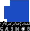 Le site de la CASNOS Algérie - Caisse Nationale de sécurité sociale des non salariés الصندوق الوطني للضمان الاجتماعي لغير الأجراء