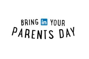 Ouvrir l'entreprise aux parents, une idée de LinkedIn !