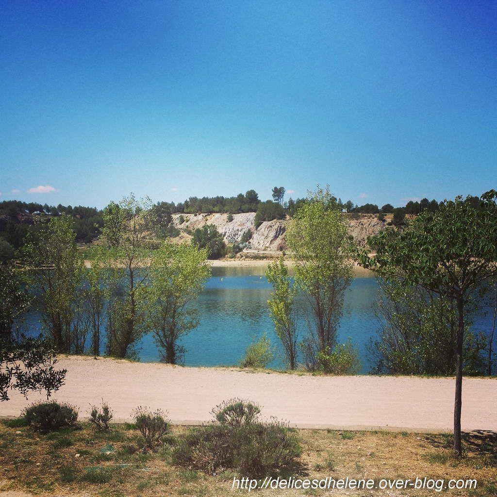 Le Lac de Crès (34)
